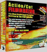 Picture of Action/Cut Filmmaking Deluxe Video & DVD Pro Collection