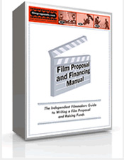 Picture of Film Proposals & Financing Manual